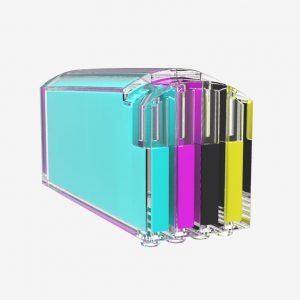 Ink Cartridges for Color Picker Ink Pen